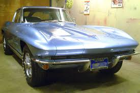 cheap corvette ain t cheap 1963 corvette split window coupe