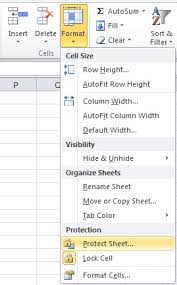 protecting excel worksheets from yourself and others u2014 business