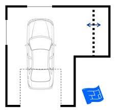 garage floor plan garage floor plan