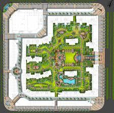 hotel and resort landscape design services