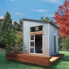tiny house kits house in a box this tiny flatpacked 30 000 home can be assembled