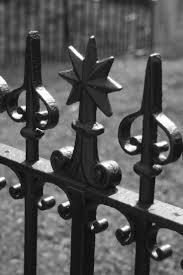 18 best iron fences images on pinterest iron gates wrought iron