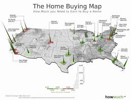 map usa buy how much it costs to own a home in america thrillist