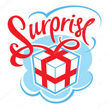 gift box surprise u2014 stock vector ofchina 12379788