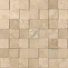 travertine cladding internal walls texture seamless 08037