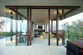 modern sliding glass doors catchy sliding glass door decals gloanna win