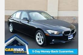 bmw 3 series price 2014 used 2014 bmw 3 series for sale pricing features edmunds
