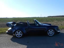 porsche 930 turbo wide body stunning looking porsche 911 3 2 964 turbo replica all steel