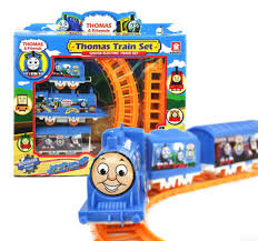 free shipping u201cthomas u0026 friends u201d motorized railway train