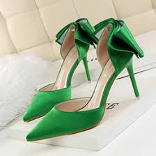 discount green ladies evening shoes 2017 green ladies evening