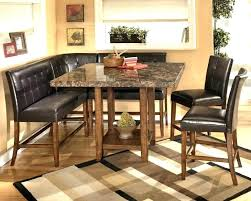 Dining Room Booth Dining Room Booth Set Style Table Corner Within Ideas 10