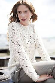 25 unique sweater patterns ideas on sweater knitting