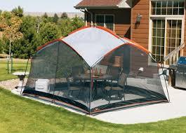 Backyard Screen House by Eagle U0027s Camp Screen House 69 99 5 S H Over 99 W Code