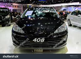peugeot 408 estate for sale nonthaburi thailand november 28 peugeot 408 stock photo 295046711
