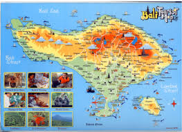 World War 2 Interactive Map by Bali Tourism Board About Bali Bali Map