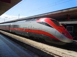 a complete guide to train travel in italy from italy with love