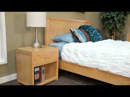 bamboo bedroom furniture aniko bamboo bedroom collection youtube