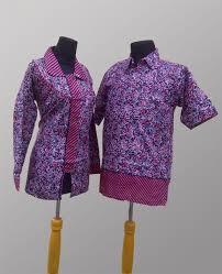 desain baju batik untuk acara resmi desain baju batik tulis modern dan ragam desain batik batikku club