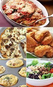 Free Dinner Ideas Gluten Free Recipes For Kids Popsugar Moms