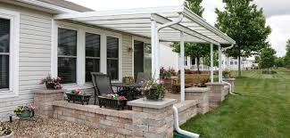 Clear Patio Roofing Materials by Patio Covers Outdoor Shade Structures Bright Covers