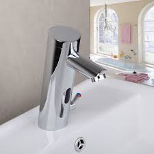 Kitchen Faucets Hands Free by Smart Hands Free Faucet Kitchen U2014 Railing Stairs And Kitchen Design