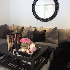 Unique Table Centerpieces For Home by Fancy Living Room Table Decor For Diy Home Interior Ideas With