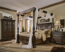 Hang Curtains To Create A North Shore Canopy Bed Look Modern - Amazing north shore bedroom set property