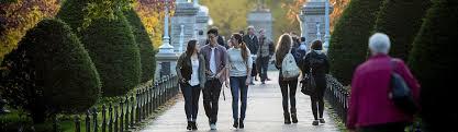 suffolk university the princeton review college rankings u0026 reviews