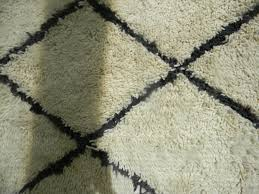 Make Rug From Carpet Gorgeous Shiny Things Make It Beni Ourain Rug