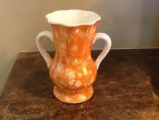 Czechoslovakia Vase Czechoslovakia Lusterware Vase Ebay