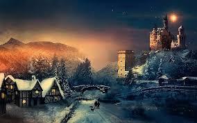 fondos de pantalla navidad invierno navidad fondos de pantalla gratis