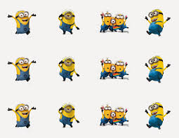 minions free printable bunting labels and toppers is it for