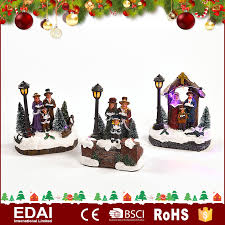 Wholesale Christmas Decorations For Business by Resin Christmas Ornaments Resin Christmas Ornaments Suppliers And