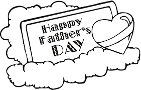printable happy fathers day coloring pages u0026 sheets for kids