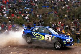 subaru rally jump photo collection subaru impreza dust jumping