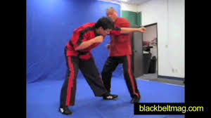 richard bustillo u0027s jeet kune do techniques in action at black belt