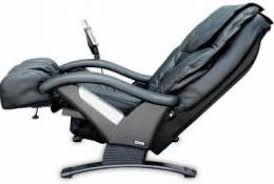 Massage Armchair Recliner M2 Orion Massage Chair Recliner With Negative Ion Technology