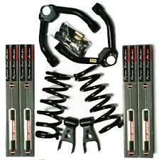 2002 dodge dakota suspension lift 00 04 dodge dakota 2wd 4cly 3 2 suspension lift kit ebay