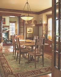 dining room amazing craftsman dining room lighting decor color