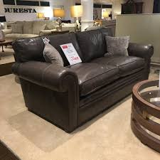 Wade Leather Sofa Wade Barnaby Large Leather Sofa Clearance Local Delivery Only