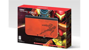 nintendo 3ds xl black friday deals amazon nintendo 3ds xl samus edition pre order launched