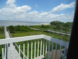 maine page beach retreat tybee island ga