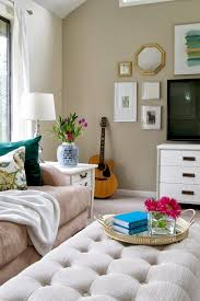 Diy Living Room Decor Home Design Ideas - Simple decor living room