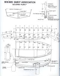 Free Wooden Boat Plans by Free Boat Blueprints Bing Images Modeller Pinterest