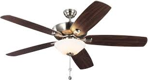 60 Ceiling Fans With Lights Save On Monte Carlo Fans Colony Max Plus 3 Light 60 Ceiling
