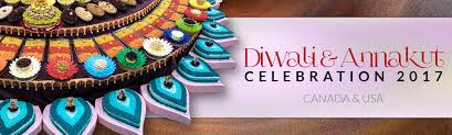 diwali annakut celebration 2017 america