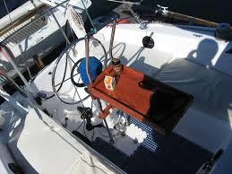 Edson Pedestal Guard 34 Best Sailboat Cockpit Ideas Images On Pinterest Sailing