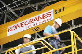 crane operator training crane safety konecranes usa