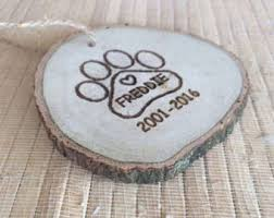 pet memorial gifts etsy