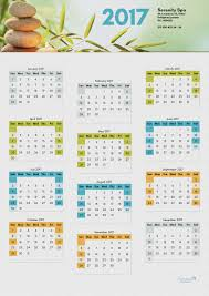 design haven wall calendar template 2016 and 2017 c1 a3 portrait